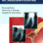 Скачать Иллюстрированный справочник по эндодонтологии Беер
